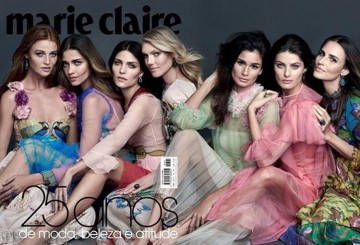 capa Marie Claire